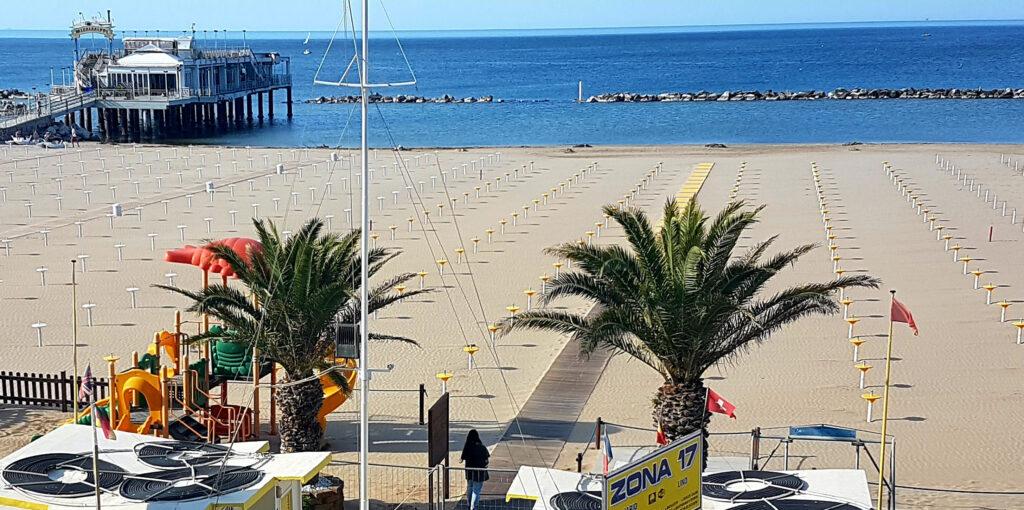 SpiaggiaSicura