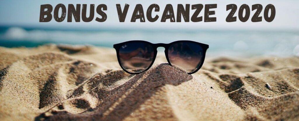 bonus vacanze 2010